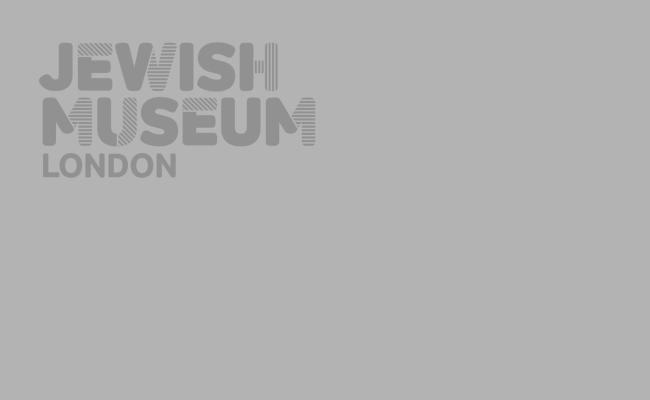 R.B. Kitaj: Obsessions