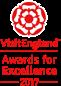 Visit England Award