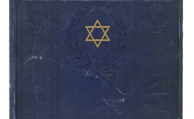 British Jewry Book of Honour