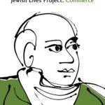 Jewish Lives - commerce banner