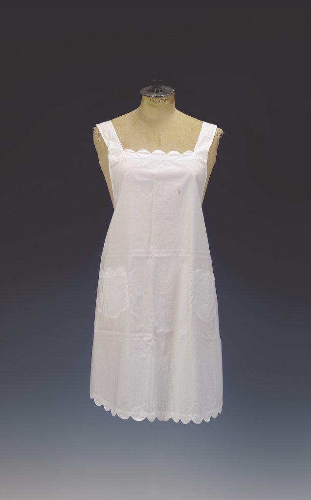 Lisbeth Sokal's apron