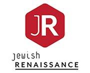 Jewish Renaissance logo