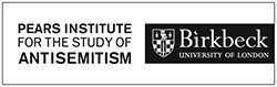 Pears Institute for the study of Antisemitism at Birkbeck, University of London