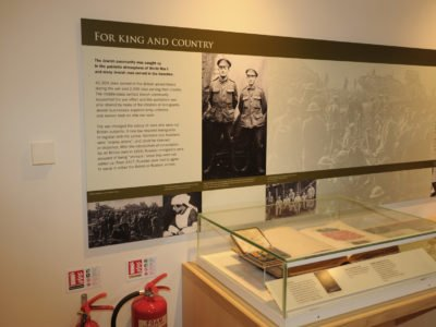 History Gallery For King Jewish Museum London