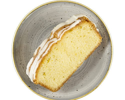 Image of lemon cake