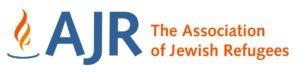 Association of Jewish Refugees logo