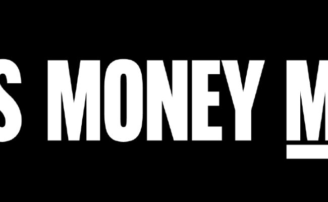 Text saying Jews, Money, Myth