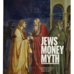 Cover of Jews, Money, Myth exhibition book