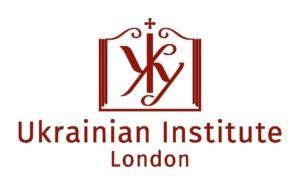 Ukrainian Institute London Logo