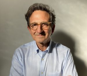 Nick Viner, Jewish Museum London Chair