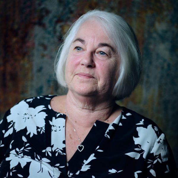 Joan Salter