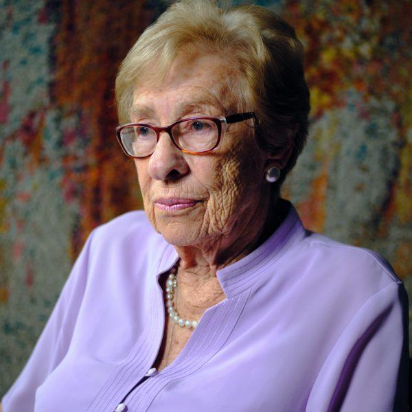 Eva Schloss
